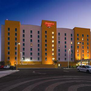 Hampton Inn by Hilton Queretaro Tecnologico