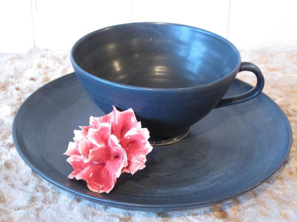Lotta & Mary Keramikverkstad - Färjestaden