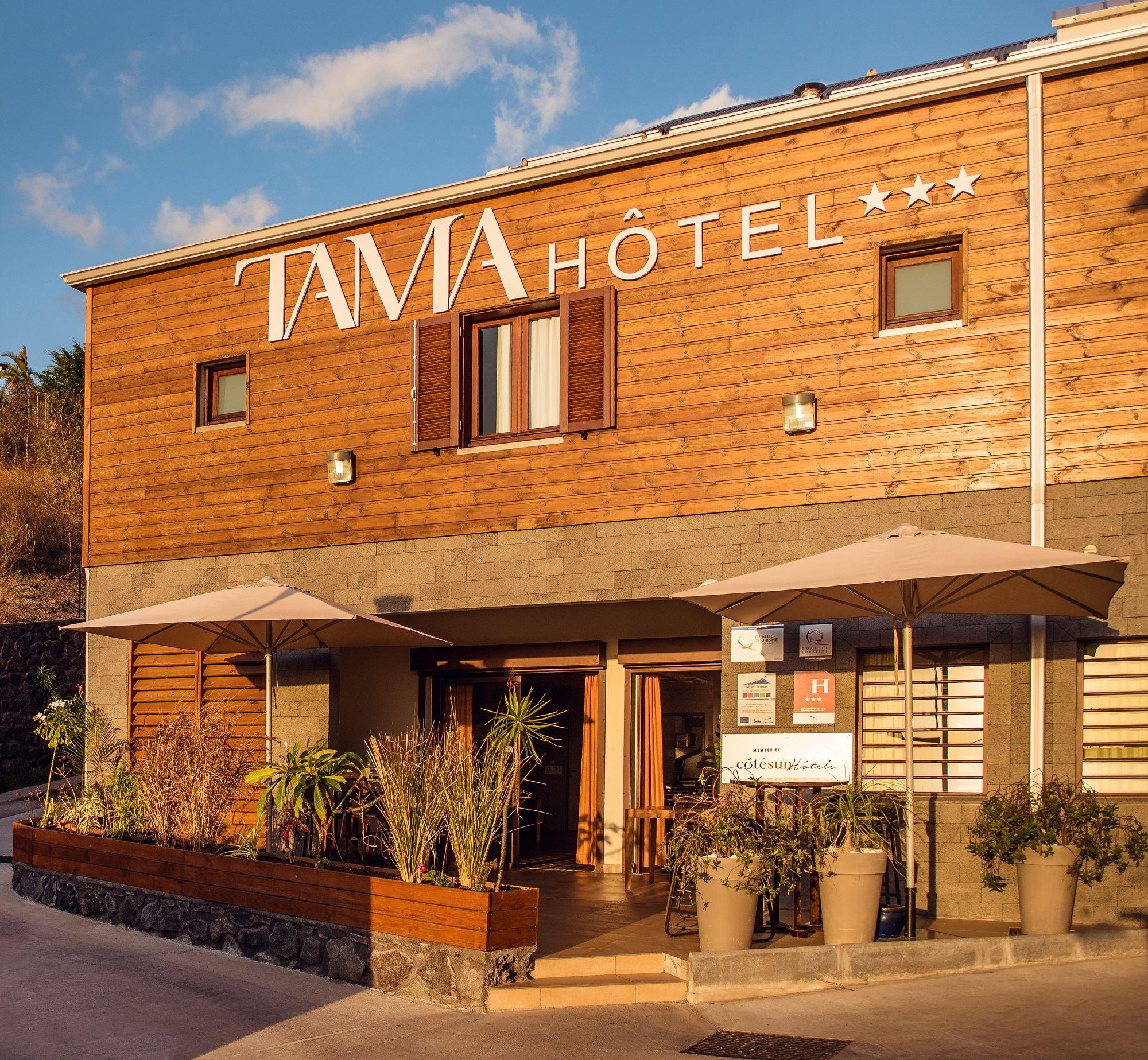 Tama Hôtel