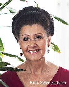 Författarbesök - Elisabet Nemert