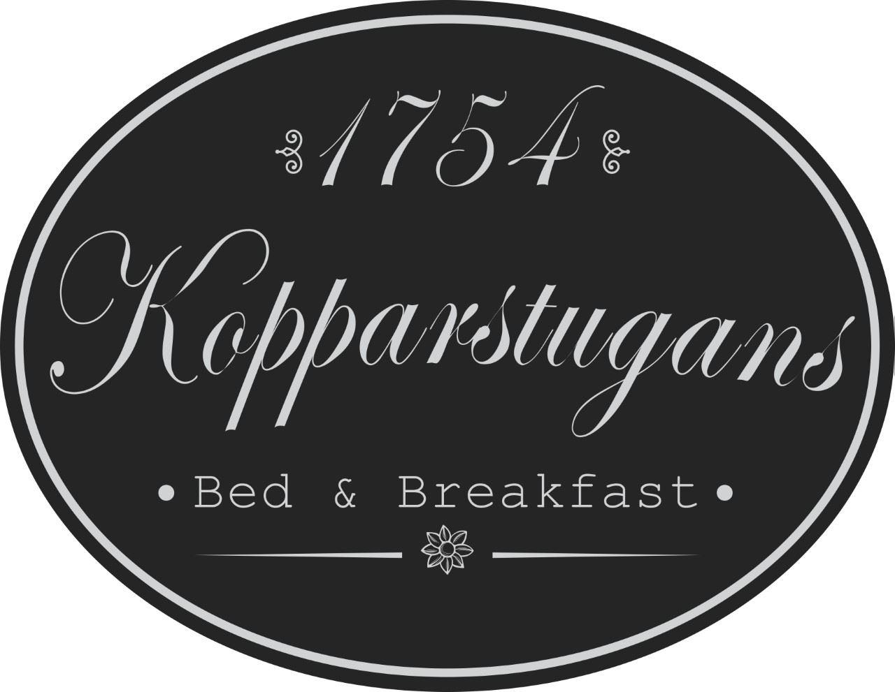 Kopparstugans Bed & Breakfast