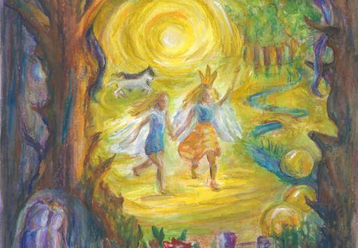 Barnmusik: Allrakäraste syster