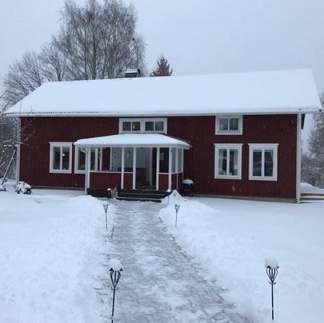 Privathus Business M24B, Stenvägen, Mora