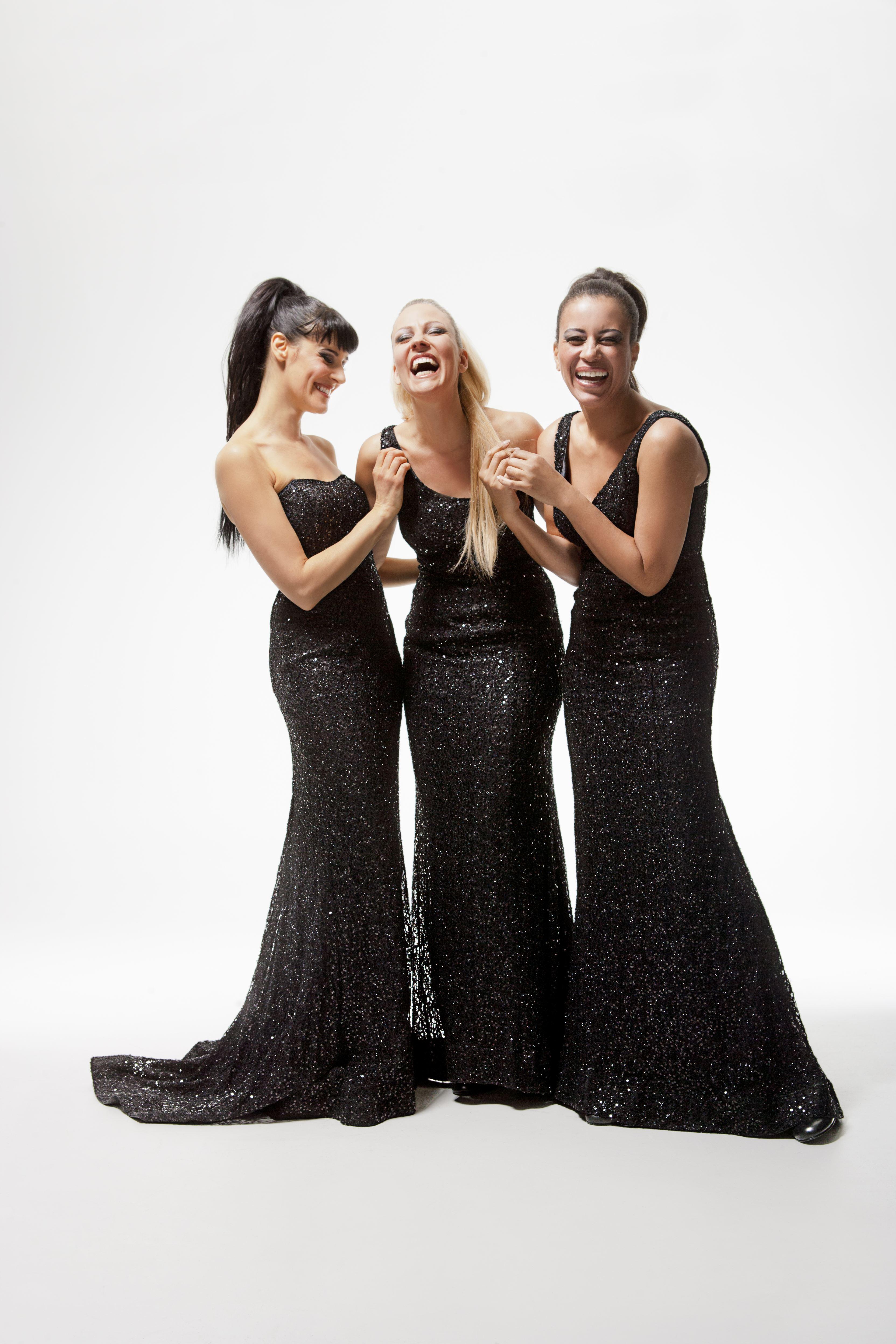 Divine Opera Trio