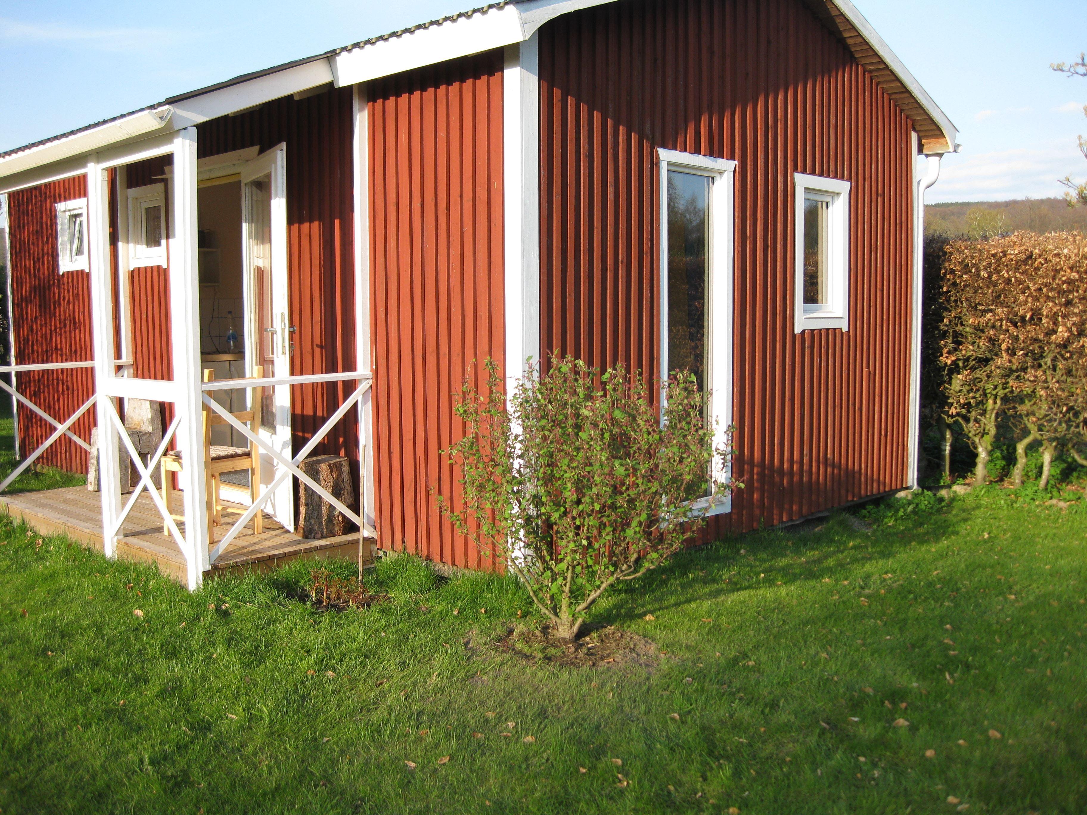 Boende - Båstad (Christel Voges)