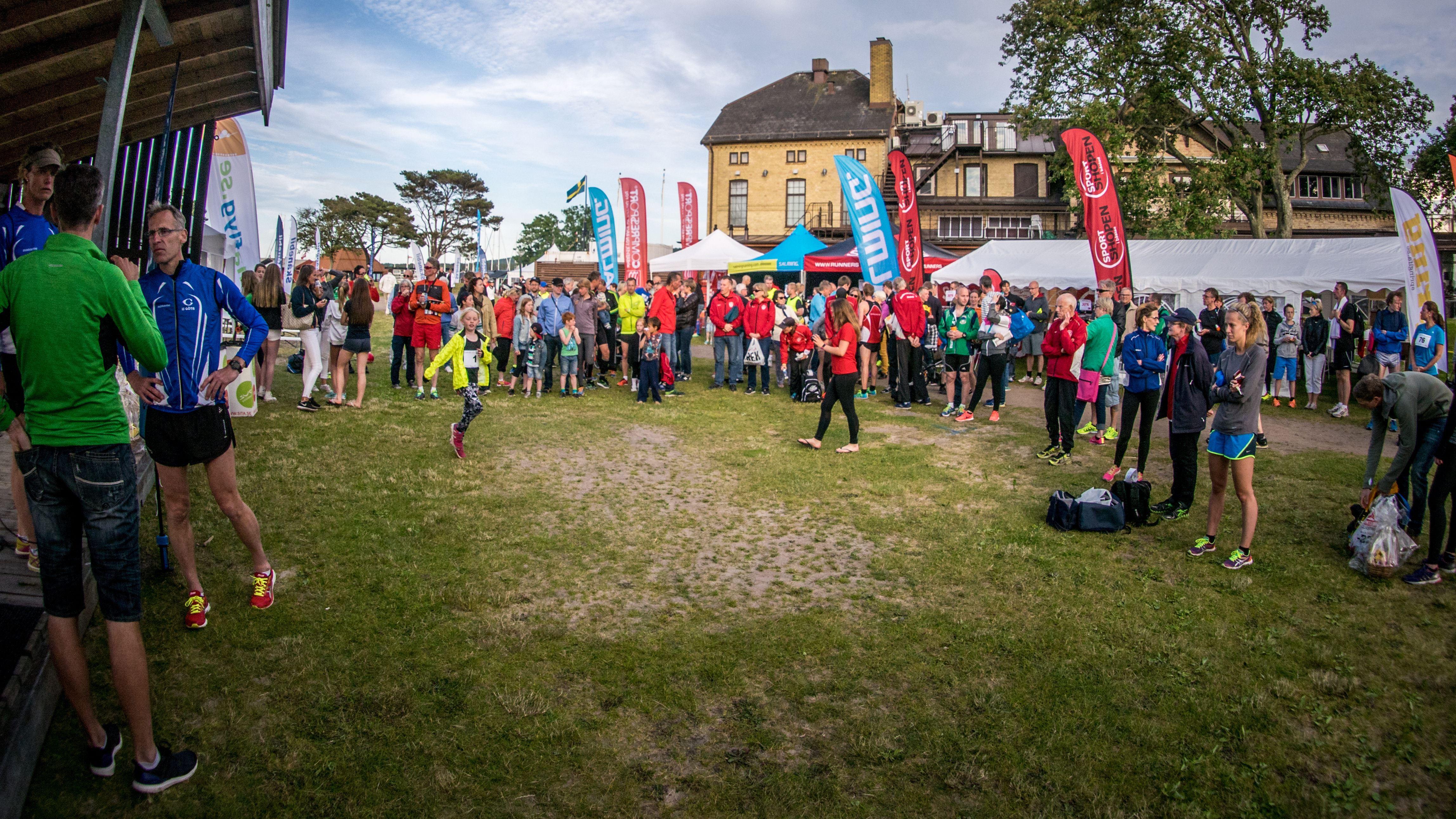 Rasta Bastad Marathon 2017