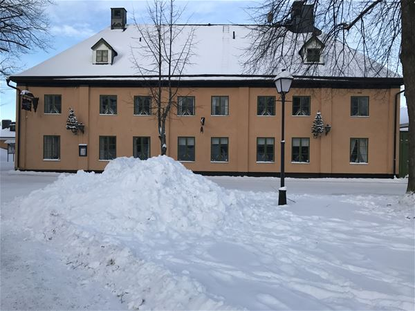 Säters Stadshotell