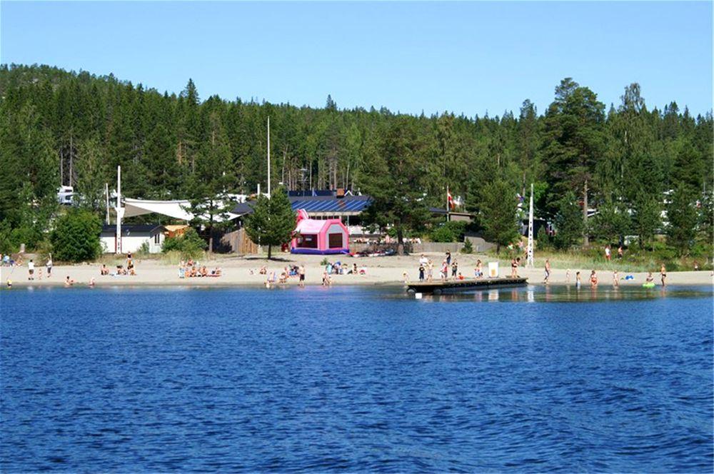 Gullviks Havsbad