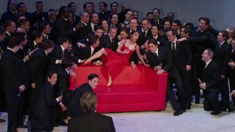 La Traviata - live på bio