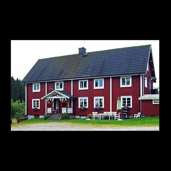 Kalvshults Gård - Stuguthyrning