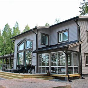 Yli-Kaitala Resort