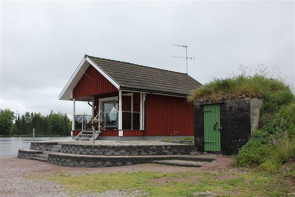 Jugansbo Sjöstuga