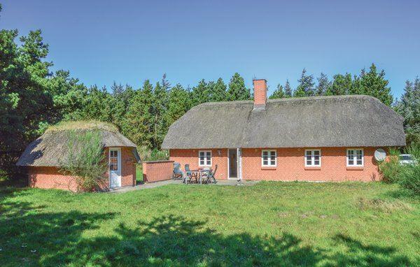 Vedersø Klit - C04258