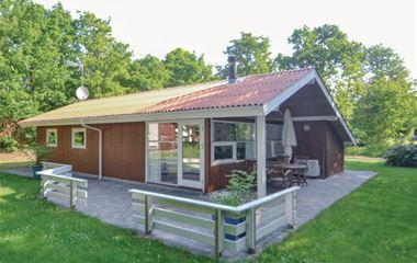Fjellerup Strand - D74435