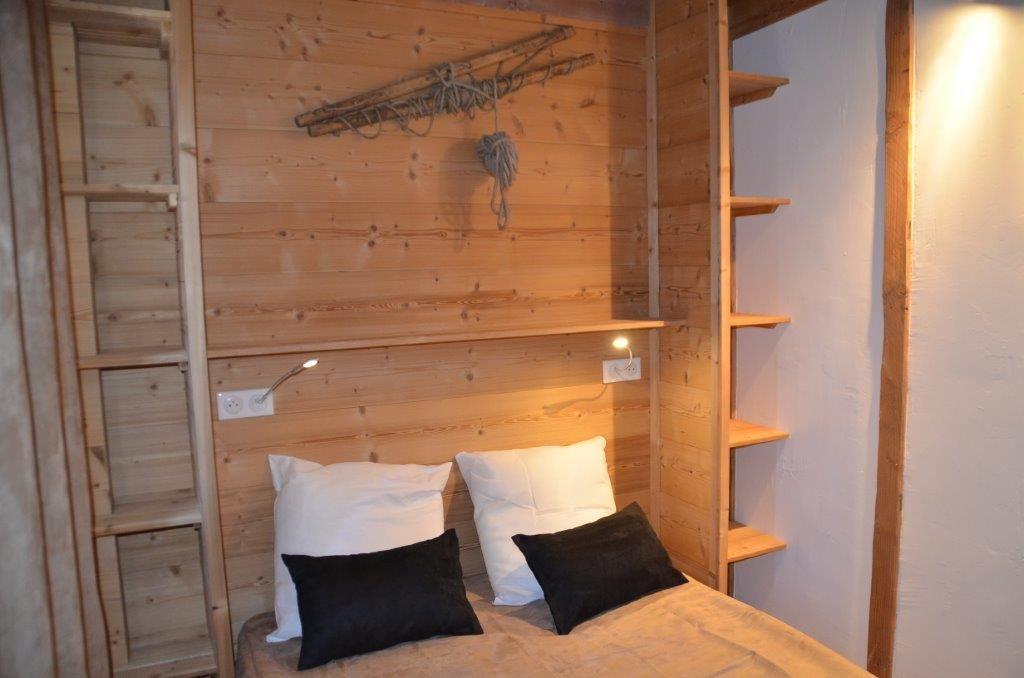 Chalet 4 Rooms 6 Pers / CHALET LA TARINE