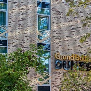 Grand Baltic Dunes Hotel