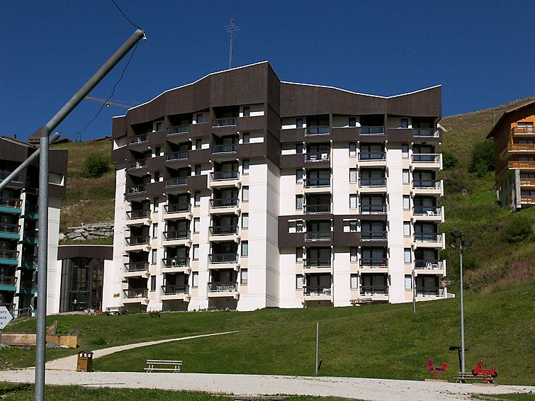 2 Room 5 Pers Ski-in Ski-out / ARMOISE 32