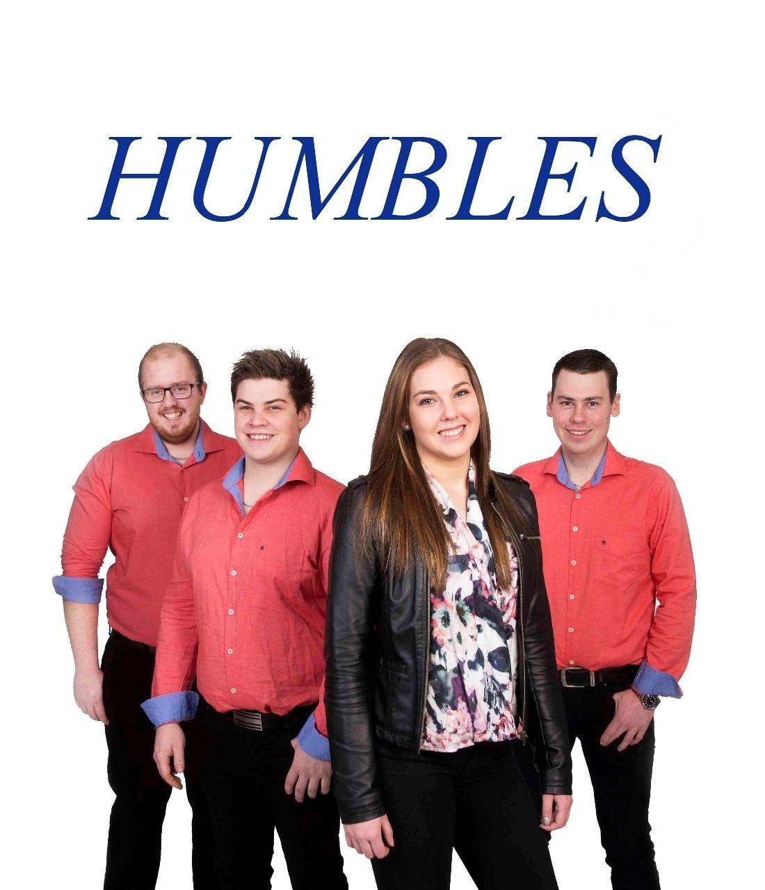 Dubbeldans i Kärrasand: Humbles & Dannez