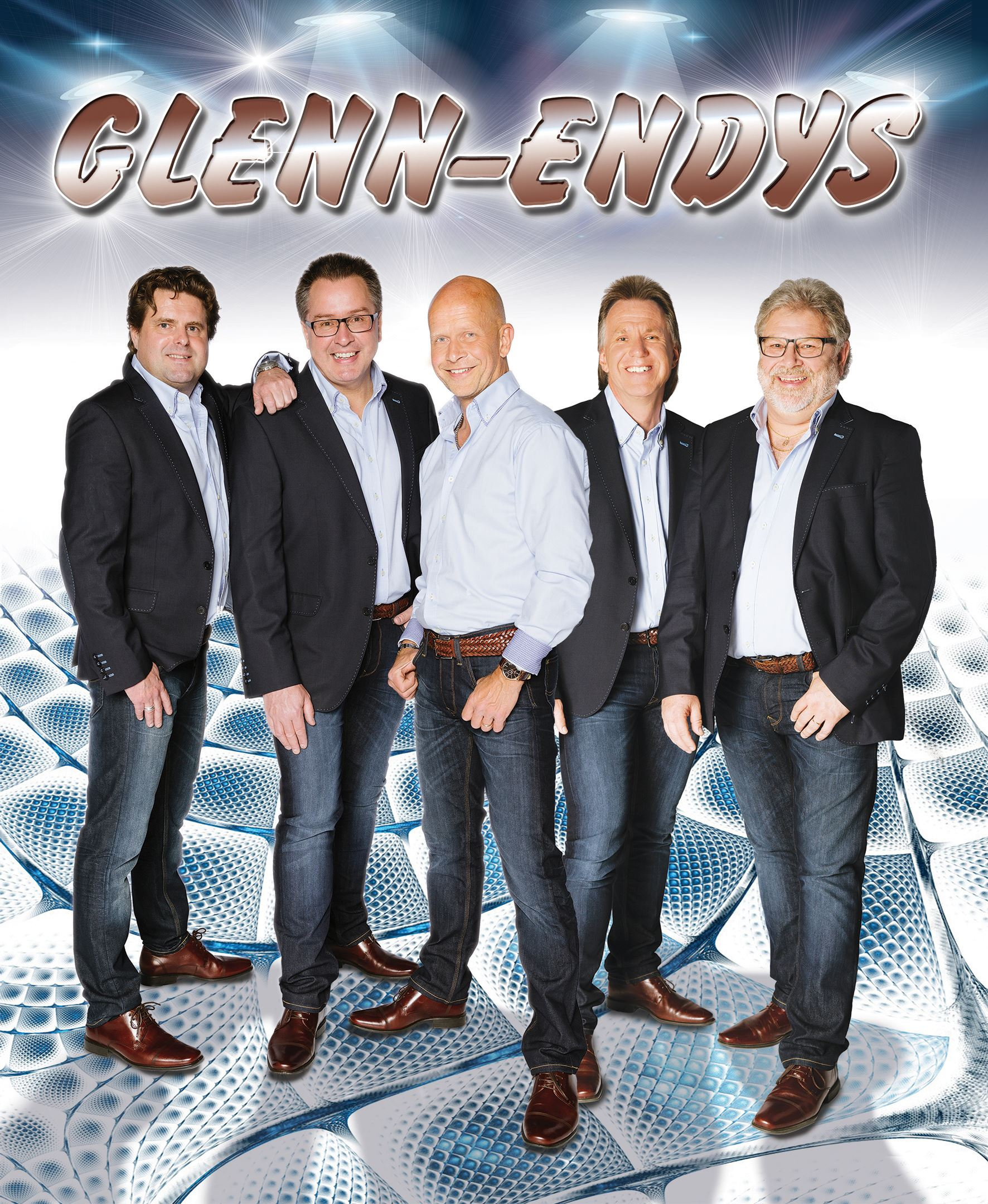 Dans i Kärrasand: Glenn-endys