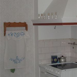 Bed & breakfast på Hälsingegården Ersk-Mickels, kulturreservatet Västeräng