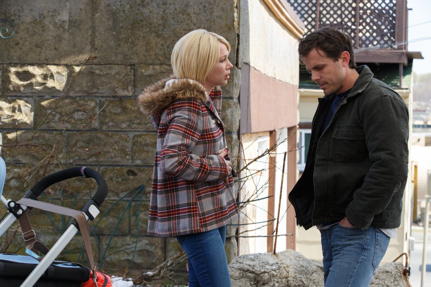 Filmveckan - Manchester by The sea