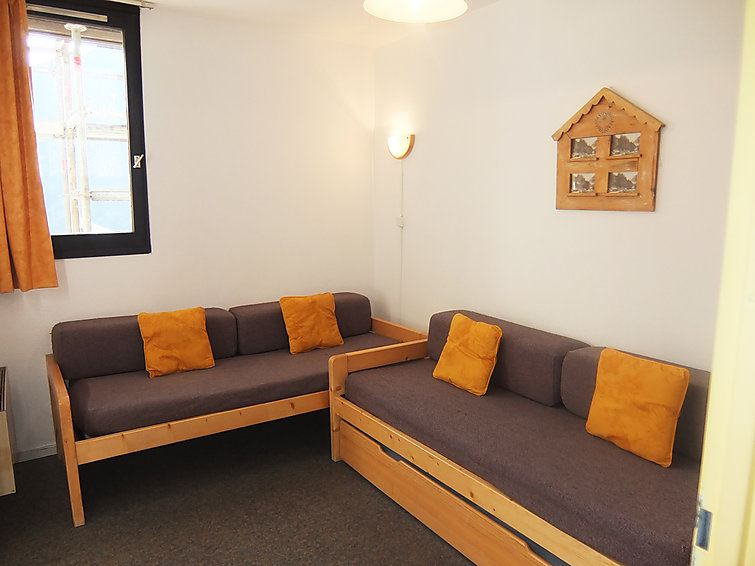 2 Room 5 Pers Ski-in Ski-out / MELEZES 10