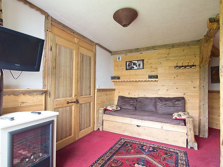4 Room 9 Pers Ski-in Ski-out / CARON 1213