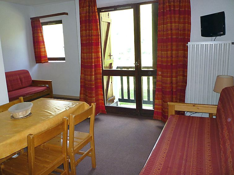 2 Room 4 Pers 150m from the slopes / JETTAY 97