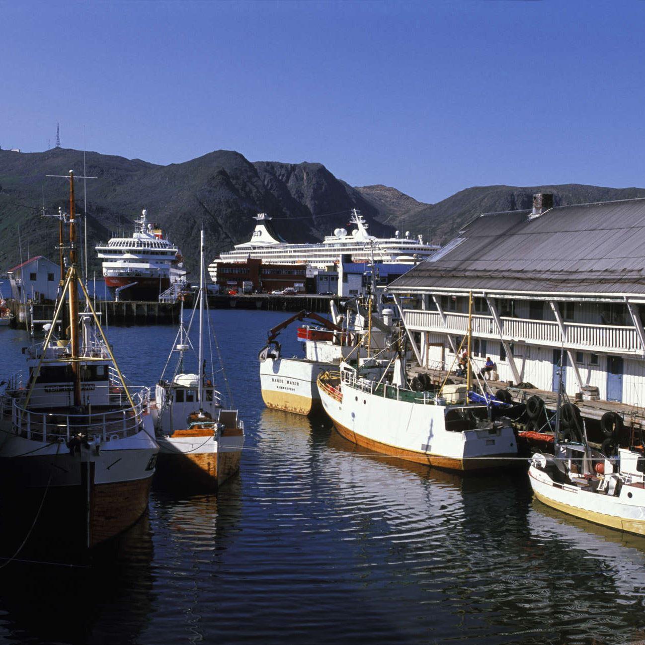 The North Cape Tour