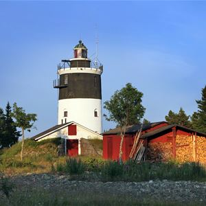 STF Söderhamn/Storjungfrun archipelago cottages