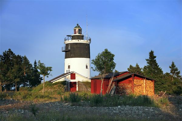 STF Söderhamn/Storjungfrun Hostel