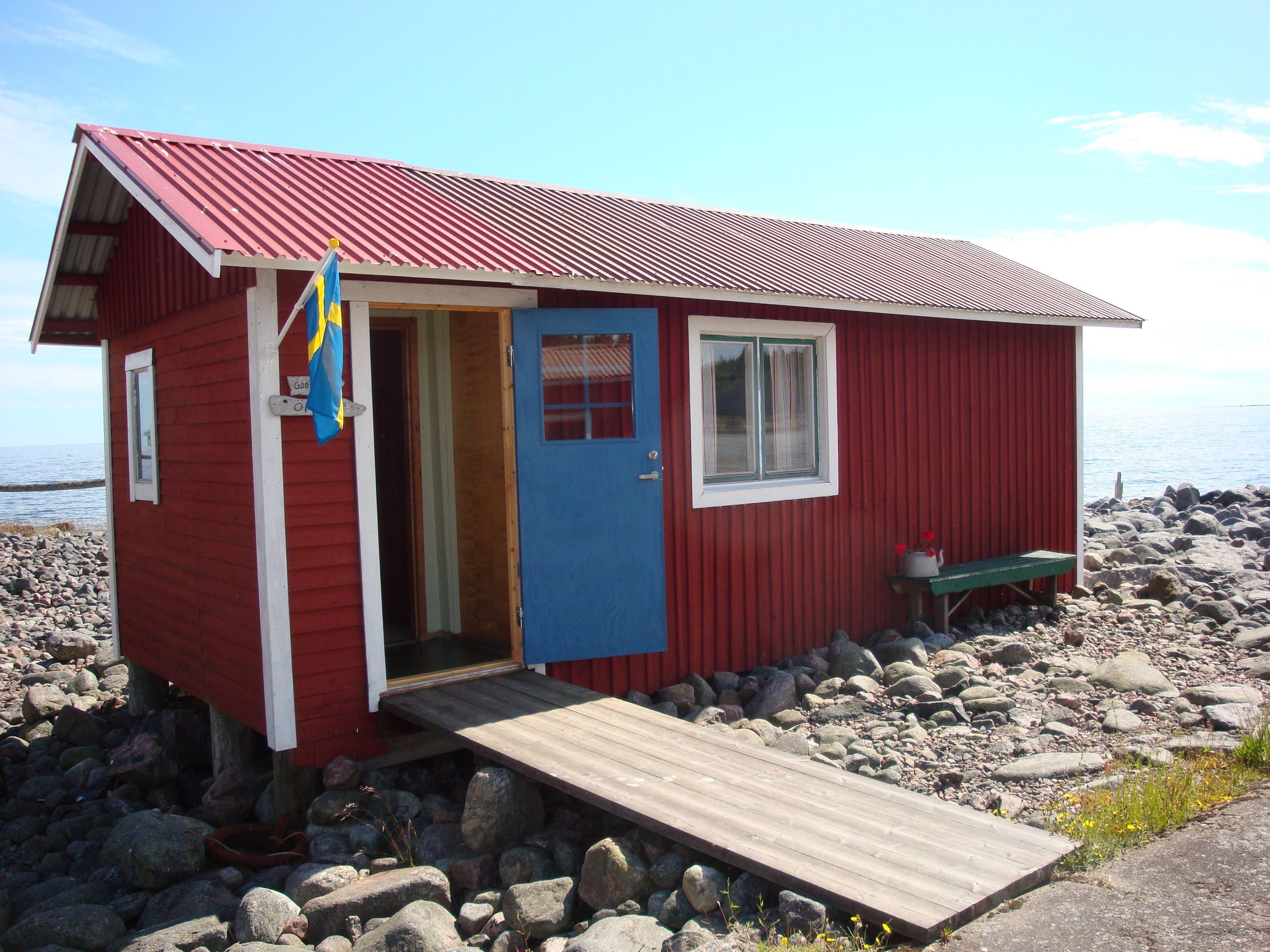 STF Söderhamn/Storjungfrun Vandrarhem
