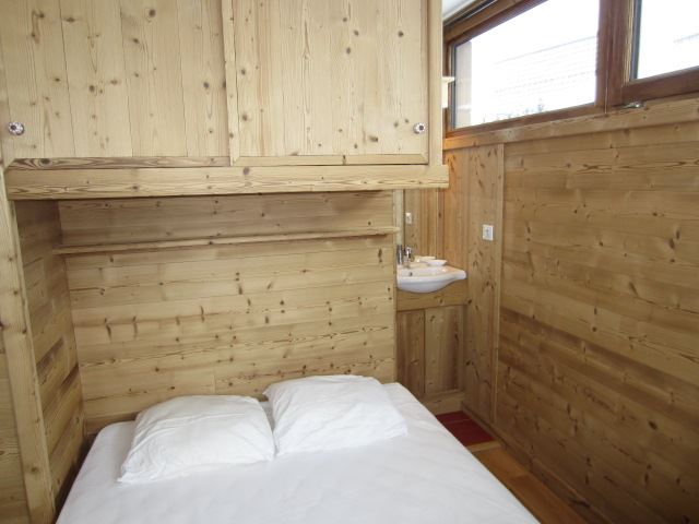 3 Rooms cabin 8 Pers ski-in ski-out / ARAVIS 620