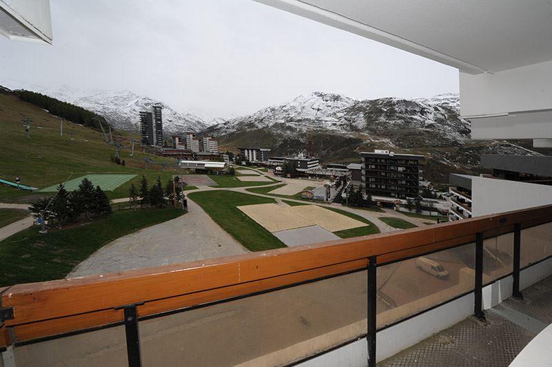 2 Pièces 5 Pers skis aux pieds / CHAVIERE 621