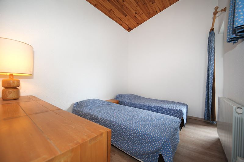 4 Rooms 8 Pers ski-in ski-out / JETTAY 93