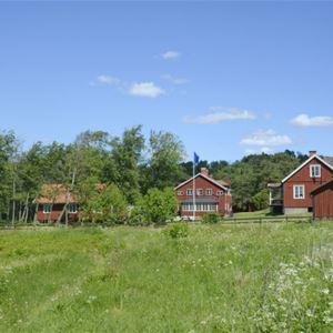 STF Åsa/Kuggaviksgården Vandrarhem