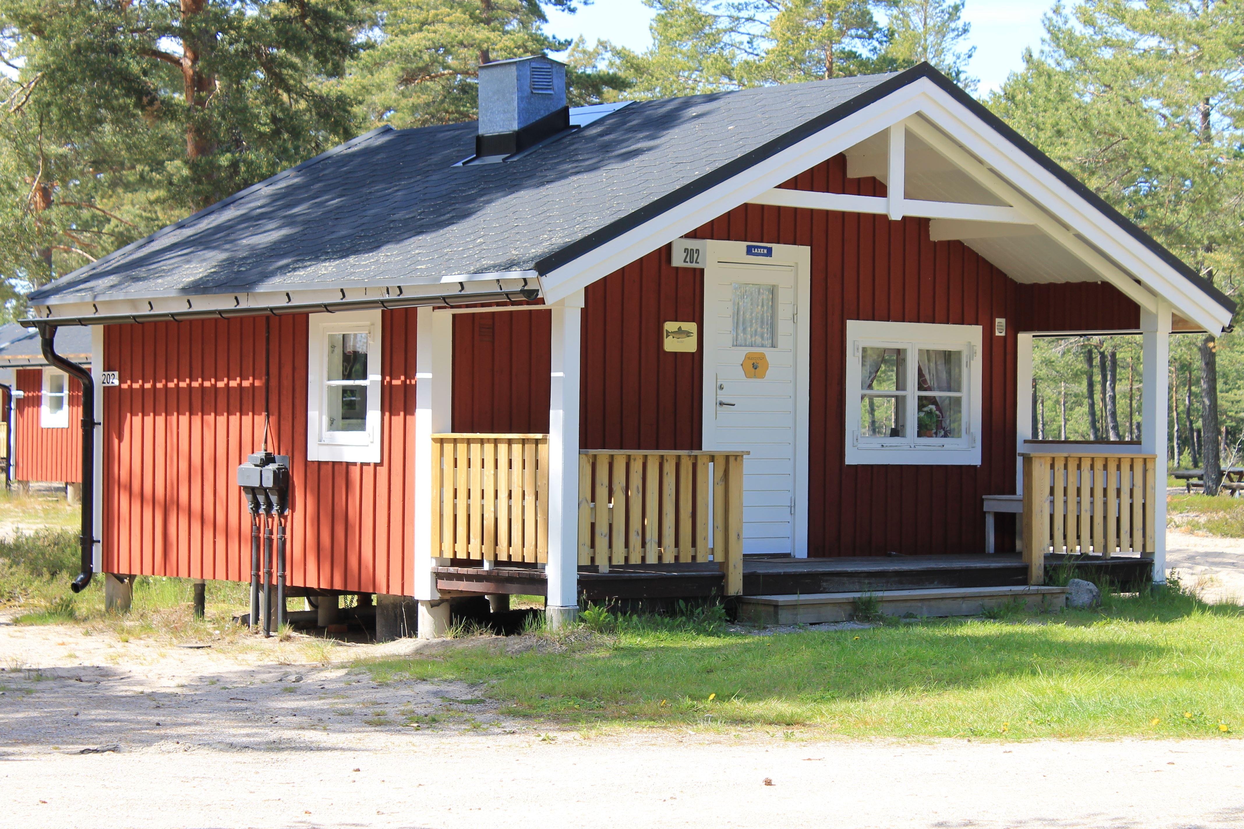 Stenö Havsbad & Camping/Cottages