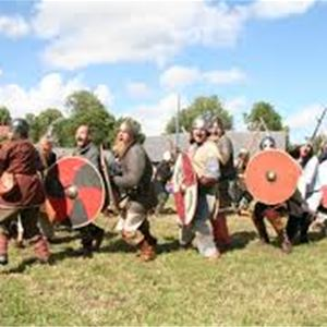 Viking Days in Saltvik 2021