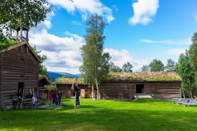 Tor Ivan Boine,  © Gudbrandsdalsmusea, Lesja Bygdemuseum - Gudbrandsdalens triveligste museum!