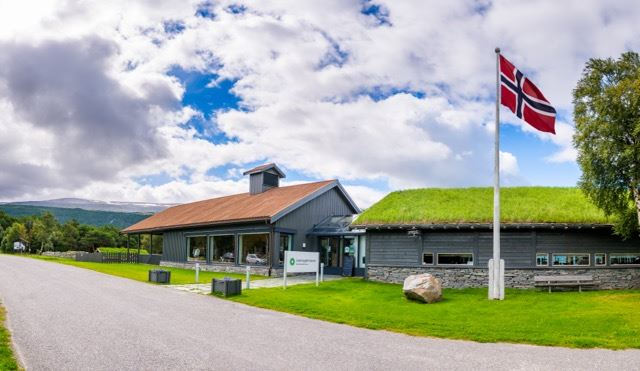 Lesja Bygdemuseum - Gudbrandsdalens triveligste museum!