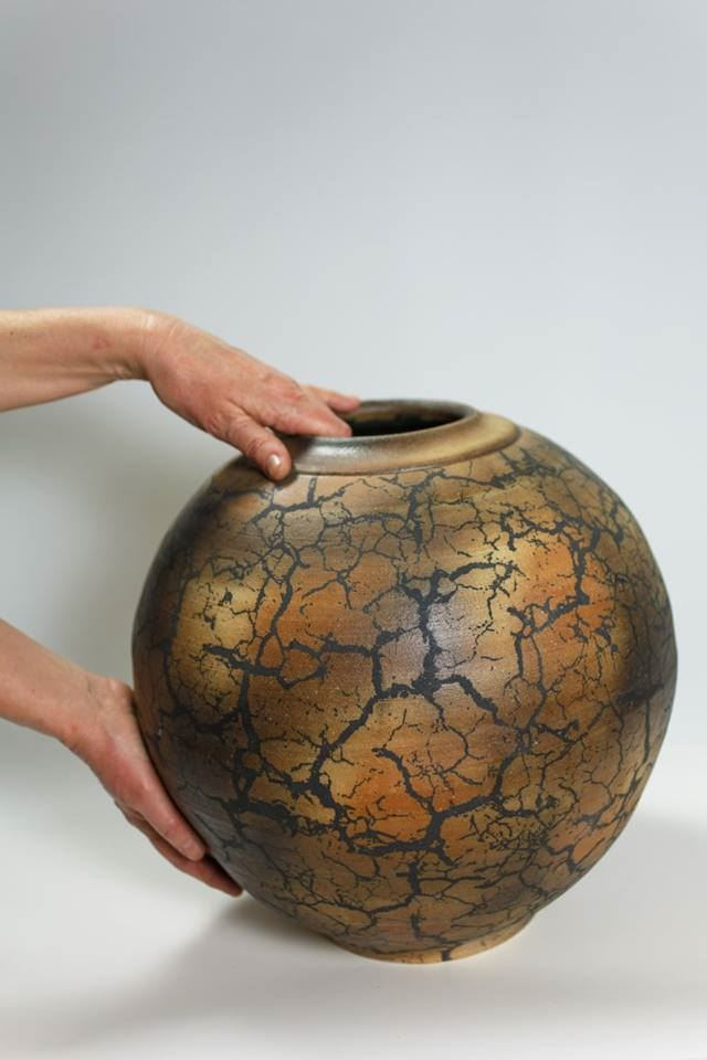 Keramik Haget - Byxelkrok