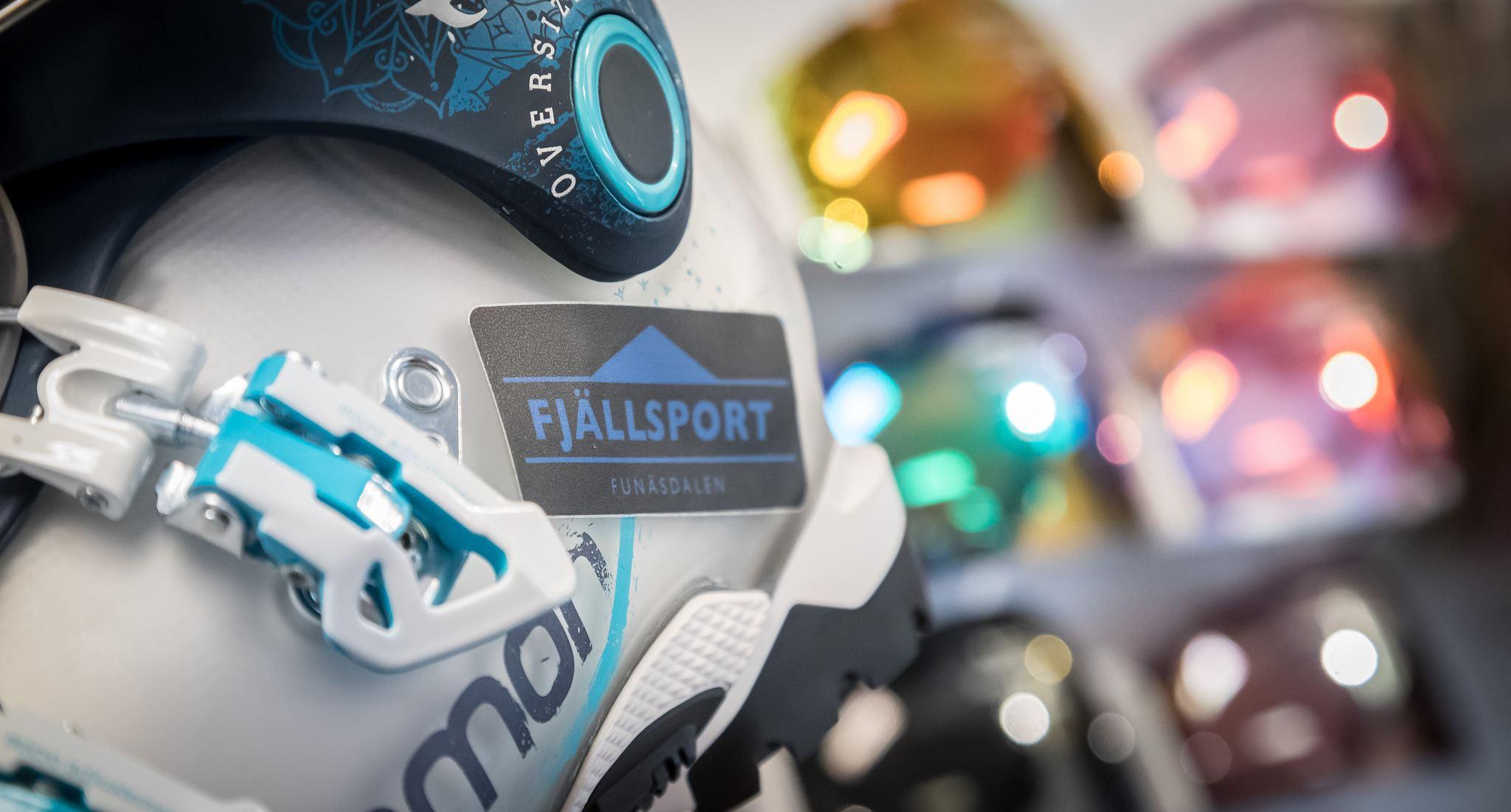 Fjällsport Skiduthyrning och Sportbutik