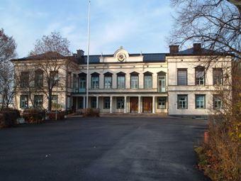Rockklubb på Gamleby Fritidsgård