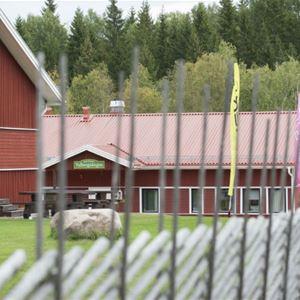 STF Torsby/Valbergsängen Sporthotell