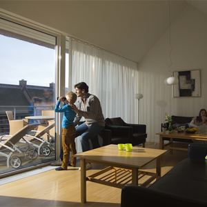 Enjoy Resorts Rømø holiday apartment