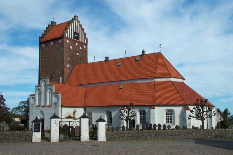 Båstads kyrkokör 100 år!