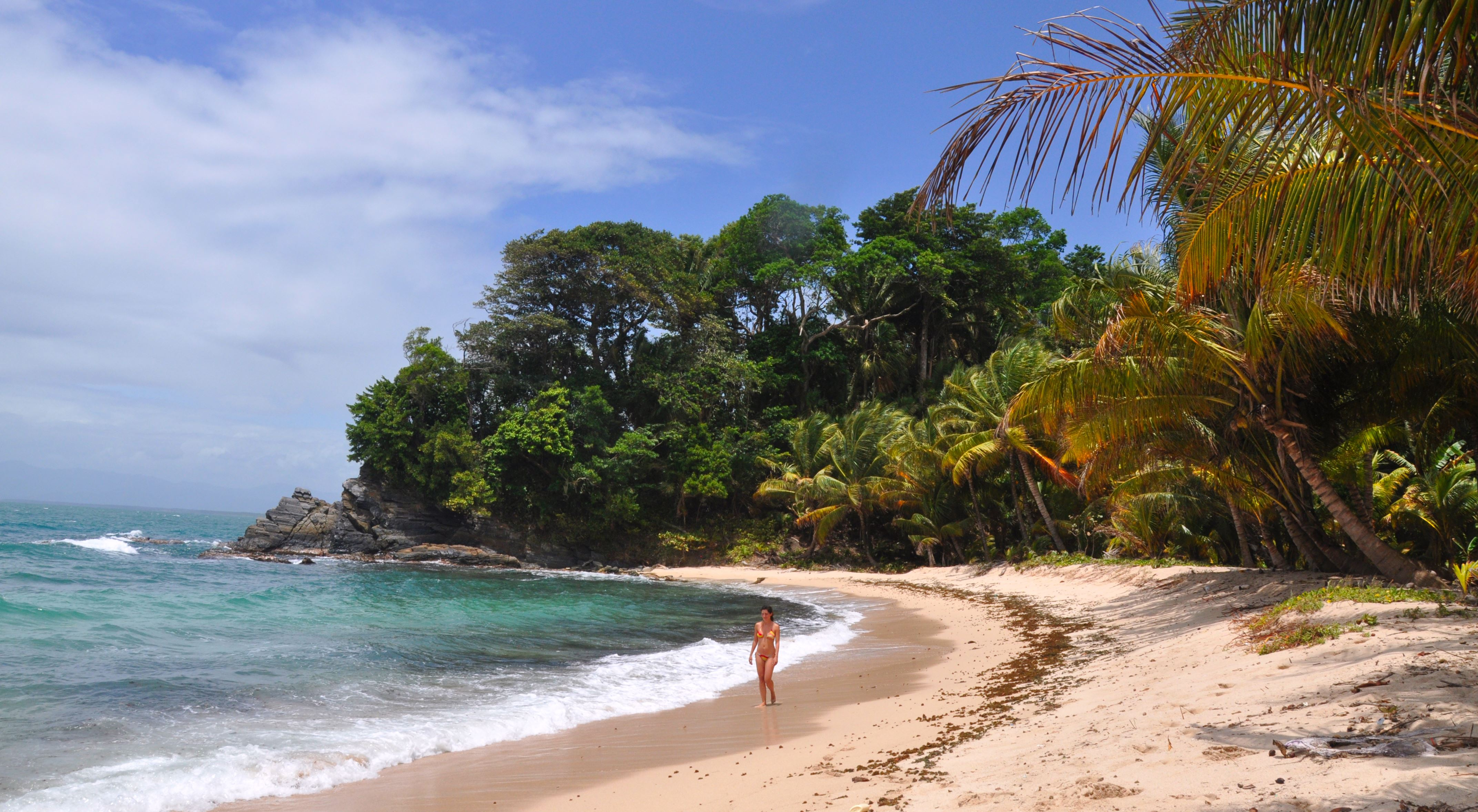 Punta Sal [Full Day]