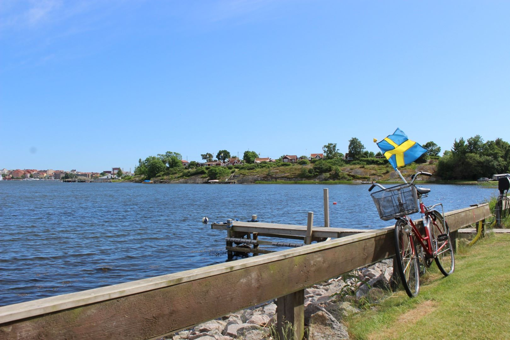 Dragsö Camping & Stugby