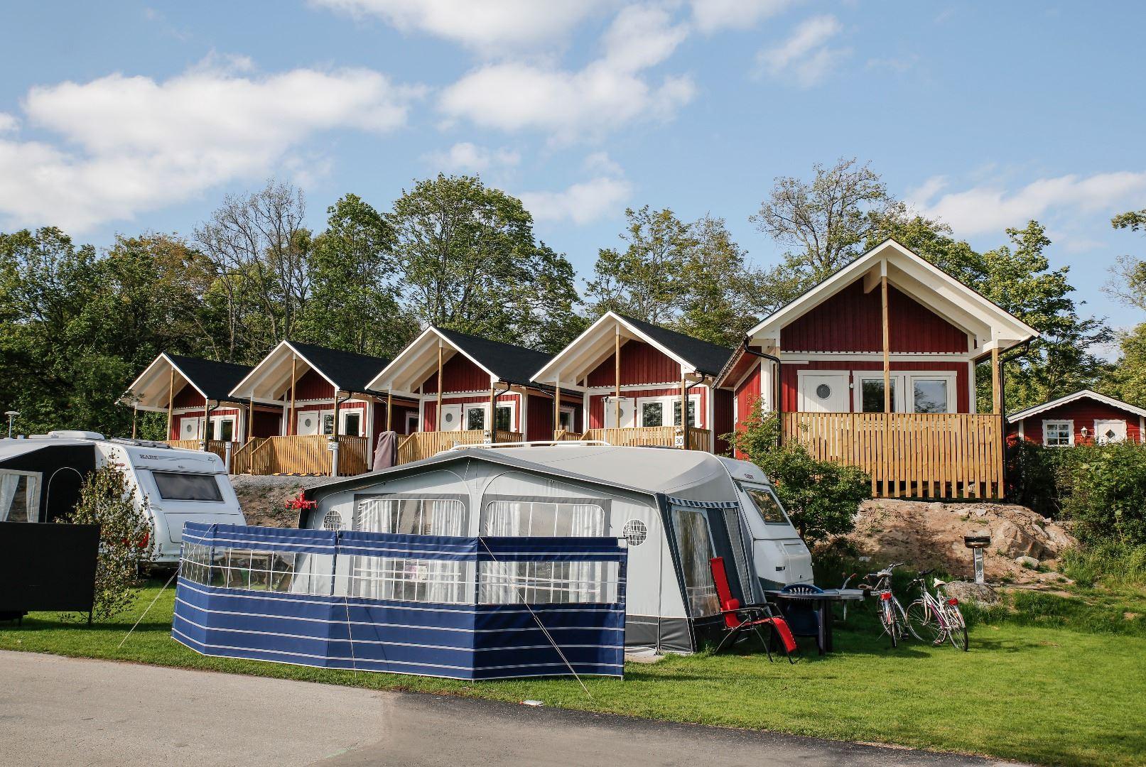 Dragsö Camping och Stugby