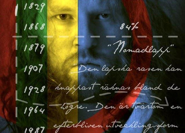 Föreläsning på Bildmuseet: Crash Course i samisk historia på Bildmuseet